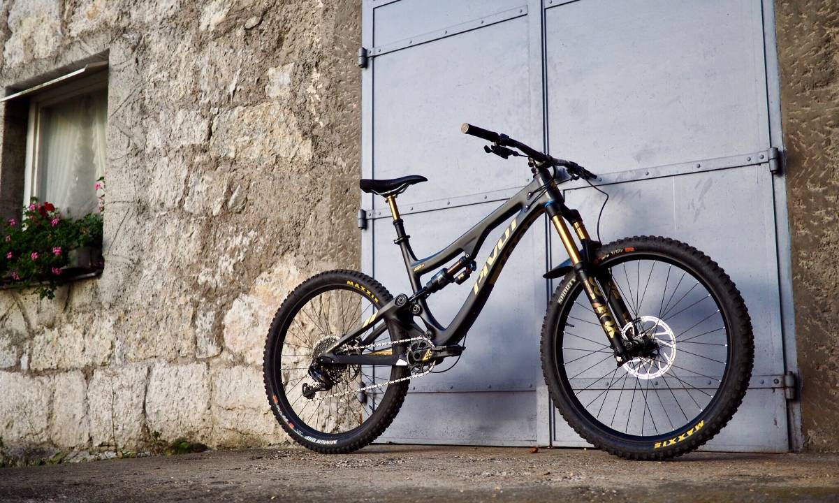 pivot firebird gold 2
